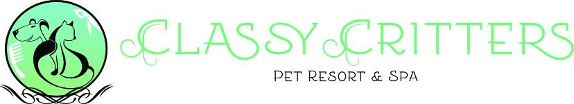 Classy Critters NC Logo
